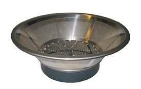 Сито ніж CP9123/01 насадки соковижималки для кухонного комбайна Philips 420303584070