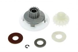 Муфта двигуна для кухонного комбайна Philips HR7750 420306563590