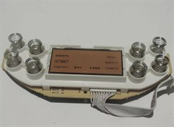 Плата керування мультиварки HD3077/40 Philips 996510058365