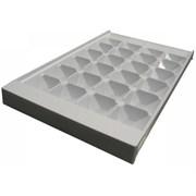 Форма для льоду холодильника Samsung DA63-04476A