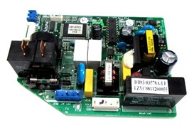Плата керування внутрішнього блоку кондиціонера Samsung DB93-03578A