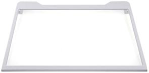 Полиця морозильного відділення для холодильника Samsung (400x305мм) DA97-12994A