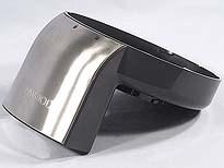 Корпус терки-ломтерізки для кухонного комбайна Kenwood AT340 KW712340