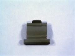 Петлі-фіксатори защібки насадки-соковижималки кухонного комбайна Kenwood (2шт) KW710904
