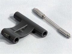 Кріплення защібки соковижималки Kenwood KW713458