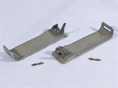 Защібки для соковижималки Kenwood JE730 (2шт) KW714007