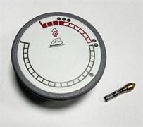 Ручка терморегулятора праски Braun 67050917