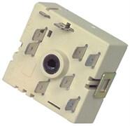 Перемикач потужності конфорок EGO 50.55021.100 для електроплит Whirlpool 481227328265