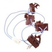 Мікровимикачі блоку підпалу для варочної поверхні Whirlpool 481227138491