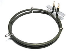 Тен 2000Вт конвекційний для духовки Whirlpool 481925928718