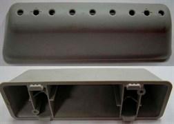 Ребро барабана пральної машини Whirlpool 481010517566