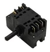 Перемикач потужності конфорок для електроплити Whirlpool EGO 41.32723.030 481927328384