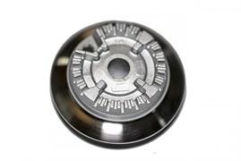 Пальник - рассекатель мала для газової плити Ariston C00063702 (D = 46мм)