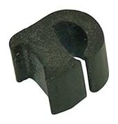 Прокладка гумова решітки до плити Ariston C00075434