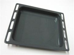 Емальоване деко 445x365x25мм для духовки Indesit Ariston C00302157, C00264963