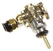 Кран газовий середнього пальника для варочної поверхні Ariston C00262595