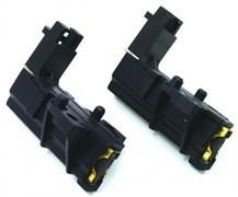 Щітки двигуна (2 шт) для пральної машини Indesit Type L C00196548 (12.5x5x34мм)