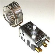 Термостат капілярний K57-L2839 для холодильника Indesit C00173650