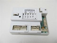 Плата модуль керування пральної машини Ariston Indesit C00296175