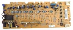 Плата модуль керування холодильника Ariston (no eeprom) C00294671