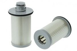 Фільтри EF78 HEPA (2шт) до пилососа Electrolux TwinClean 9001967018 (900196701)