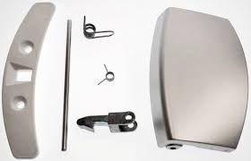 Ручка люка (двері) до пральної машини Electrolux 4055085551