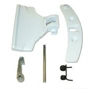 Ручка люка (двері) до пральної машини Zanussi 50272245007