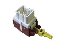 Кнопка перемикання режимів до вертикальної пральної машини Zanussi 1249271006