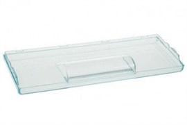 Панель ящика верхнього морозильної камери холодильника Electrolux 440х155мм 2426335069