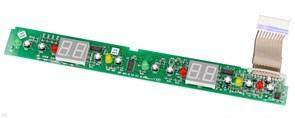 Плата індикації до холодильника Electrolux 2425010267