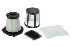 Фільтри (картридж, моторний, випускний) до пилососа Zanussi ZF132 9002565555 (900256555)