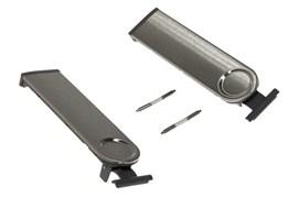 Защібка для соковижималки Braun J700 (2шт) 81345967