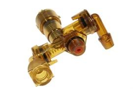 Клапан BY-PASS 3-х ходовий для кавоварки Ariete AT4026003600