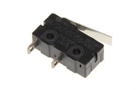 Мікровимикач для акумулятора пилососа Ariete KW4A AT6311220090