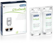 Засіб від накипу Delonghi EcoDecalk SER 3018 5513296021 5513214841 5513292821 (200мл)