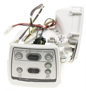 Плата керування з тримачем для праски Tefal CS-00137023