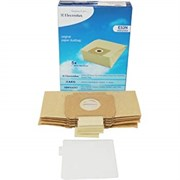 Комплект мішків E53N паперових для пилососа Electrolux 9001959585 (5 шт)