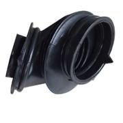 Патрубок порошкоприймач-бак для пральної машини Electrolux 1108513001