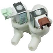 Клапан 2/180 подачі води для пральної машини Electrolux 50297055001