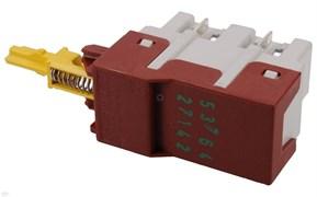 Кнопка вмикання до пральної машини Zanussi 1249271402