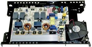 Плата силова для індукційної плити Electrolux 3300362641