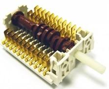 Перемикач режимів духовки 11HE-144 Electrolux 3872528009