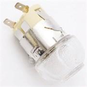 Лампа освітлення 40W G9 для духовки Electrolux 8087690023