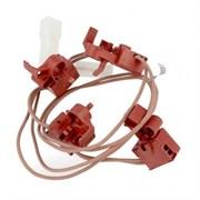 Мікровимикачі блоку підпалу для газової плити Electrolux 3570571400