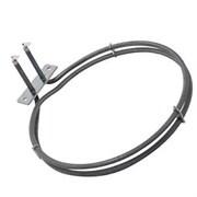 Тен конвекції 2400 Вт (круглий) для духовки Electrolux 3878684103