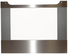 Скло дверей зовнішнє для духовки Electrolux 3872607092
