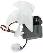 Вентилятор ESF2DC1 з крильчаткою в морозильну камеру Electrolux 2425775042