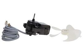 Двигун вентилятора F64-10 з крильчаткою для морозильної камери Electrolux 2260065376