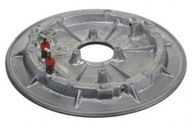 Тен дисковий 1000Вт для мультиварки Philips 996510069851