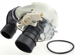 Тен проточний 2000 Вт для посудомийної машини Electrolux 4055373700